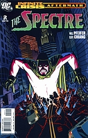Infinite Crisis Aftermath: The Spectre #02