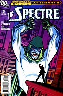 Infinite Crisis Aftermath: The Spectre #03