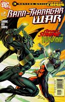 Rann - Thanagar War #03