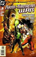 Rann - Thanagar War #01