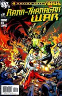 Rann - Thanagar War #02