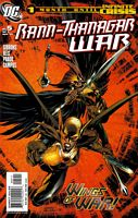 Rann - Thanagar War #05